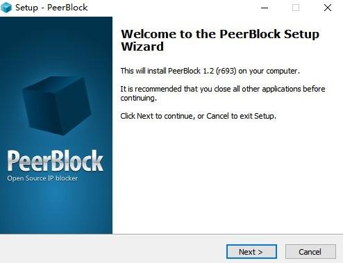 peerblock免费版