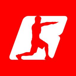 突破健身app