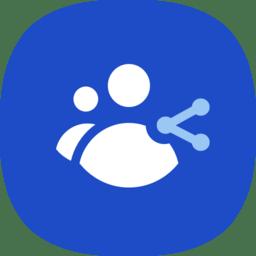 群组分享手机版(galaxy experience服务)