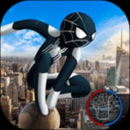 黑夜蜘蛛侠手机版v1.4 安卓版