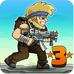 金属战士3免费版v2.91 安卓版