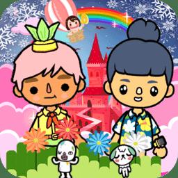 开心村庄农场游戏(Happy Town Farm)