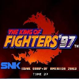 拳皇97之风云再起单机版