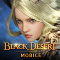 Black Desert Mobile国际服