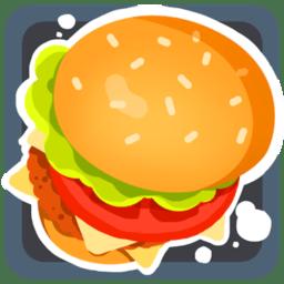 汉堡烹饪手游
