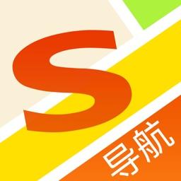 搜狗导航苹果版v4.2.6  iphone