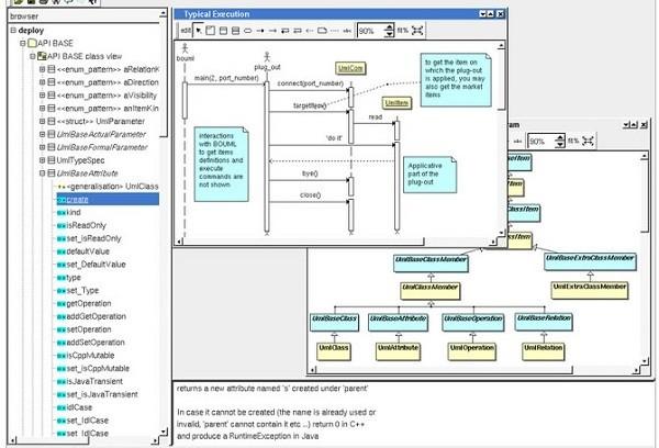 Altova UModel 2021 64位版 0