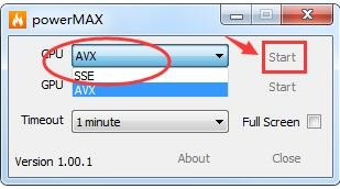 powermax中文版 官方版 0