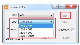 powermax中文版 官方版 2