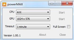 powermax最新版