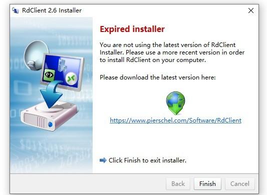 rdclient电脑版