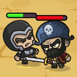 突袭英雄剑与魔法游戏(Raid Heroes Sword and Magic)