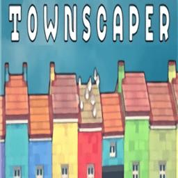 Townscaper游戏免费版(城镇建造模拟器)