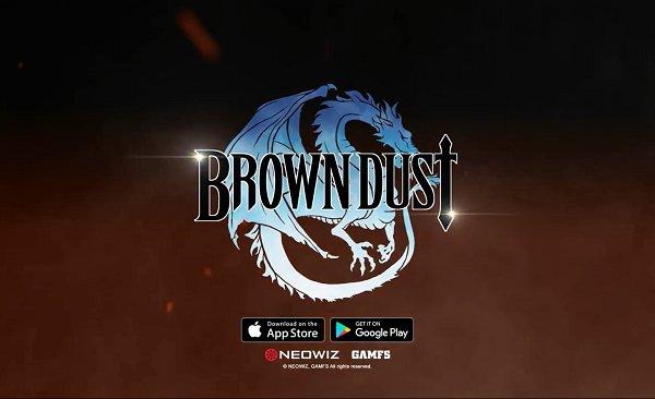 brown  dust官方版