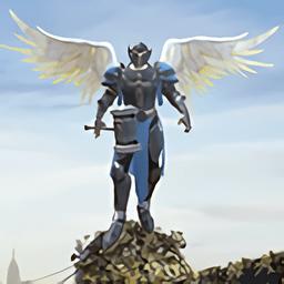犯罪天使超级英雄维加斯空袭手游