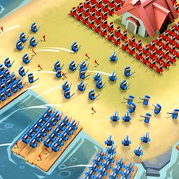 海岛争夺战小游戏v1.4 安卓版