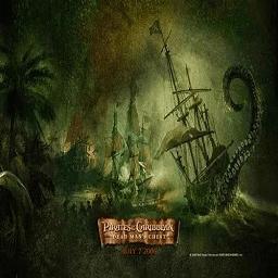 加勒比海盗2亡灵宝藏电脑游戏