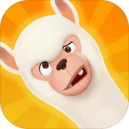 羊喷喷疯了最新版v1.0.1 安卓版