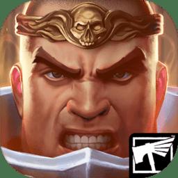 战锤奥德赛官方版(Odyssey)v1.0.3 安卓版
