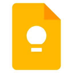 谷歌keep笔记插件(Google Keep Chrome)
