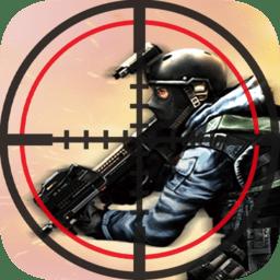 战场射击精英手机版