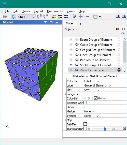 flac3d软件