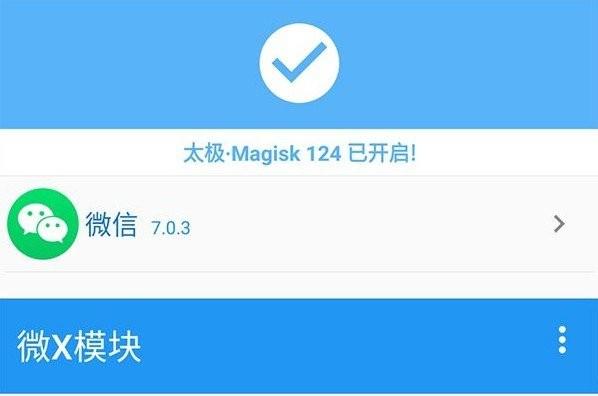 太极Magisk模块最新版(TaiChi Magisk) v7.0.5 官方版 0