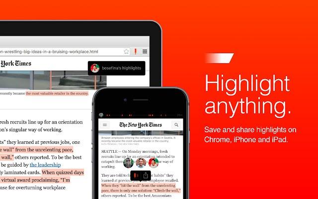 Highly Highlighter谷歌版 v3.18 最新版 2