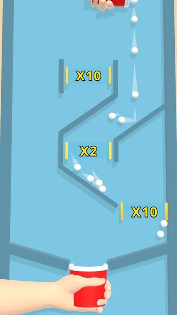 天天接球球官方版 v1.0 安卓版 1