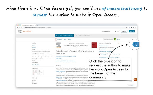 Open Access Helper谷歌版 v2021.5 最新版 1