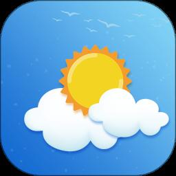 美丽天气预报软件