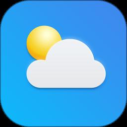 Sunny天气app