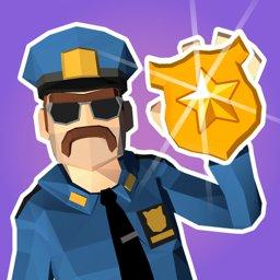 警察也疯狂免费版(police story 3d)