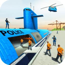 囚犯运输模拟器手机版