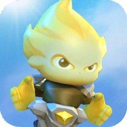 无尽守护勇士最新版v1.6 安卓版