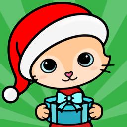 亚萨宠物圣诞节手游v1.1 安卓版