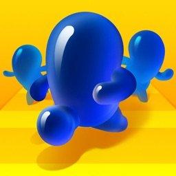 黏球冲突3d小游戏(join blob clash 3d)v0.0.2 安卓版