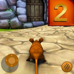 家庭老鼠模拟器2手机版v1.0 安卓版