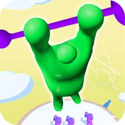 果冻人攀岩官方版v1.0.0 安卓版