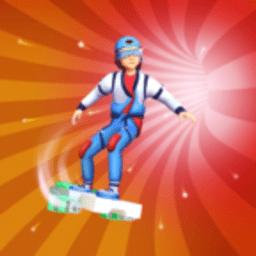 滑板穿越世界手机版v0.0.5 安卓版
