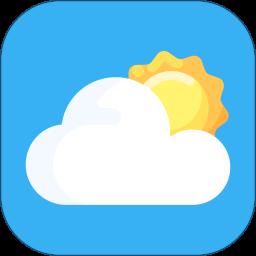 好看天气预报app