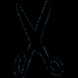 Scissors扩展程序