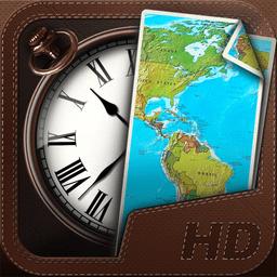世界时钟精确到秒