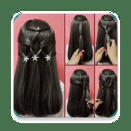 小仙女发型软件