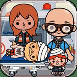 模拟宠物小医生游戏
