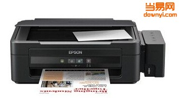 epson l360一体机
