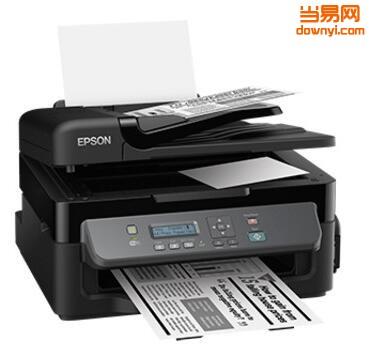 爱普生epson m205打印机