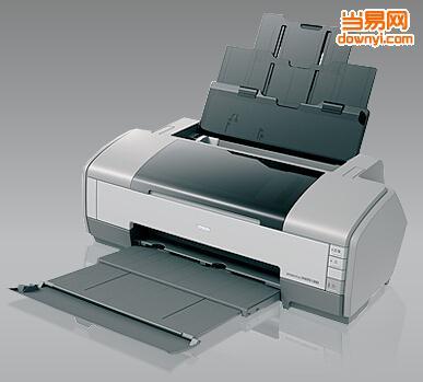 爱普生1390打印机驱动