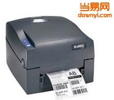 GoDEX ZA124-U条码标签打印机