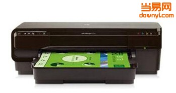 惠普hp officejet 7110打印机